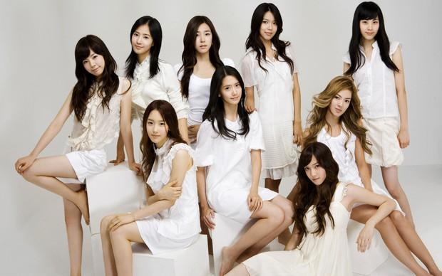 Lục lại MV đầu tay của SNSD, fan sửng sốt vì các cô nàng gần như chẳng makeup mà vẫn xinh lung linh - Ảnh 5.