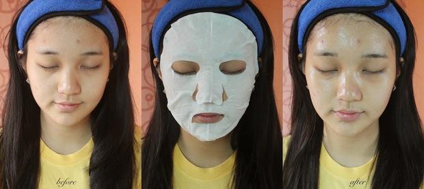 Bí kíp da đẹp của Phạm Băng Băng nằm ở 5 loại mặt nạ này và đây là review tường tận về chúng - Ảnh 10.