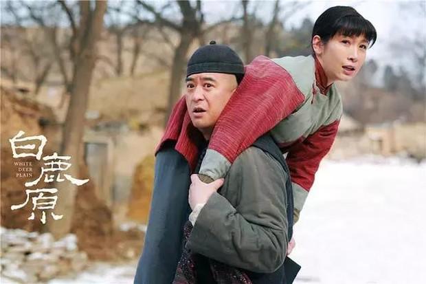 """10 bộ phim Hoa Ngữ rating cao vẫn bị khán giả Việt """"thất sủng"""" - Ảnh 14."""
