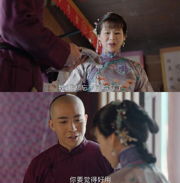 """""""Năm Ấy Hoa Nở"""": Tình cảm giữa Tôn Lệ và Trần Hiểu vẫn mông lung như một trò đùa! - Ảnh 10."""