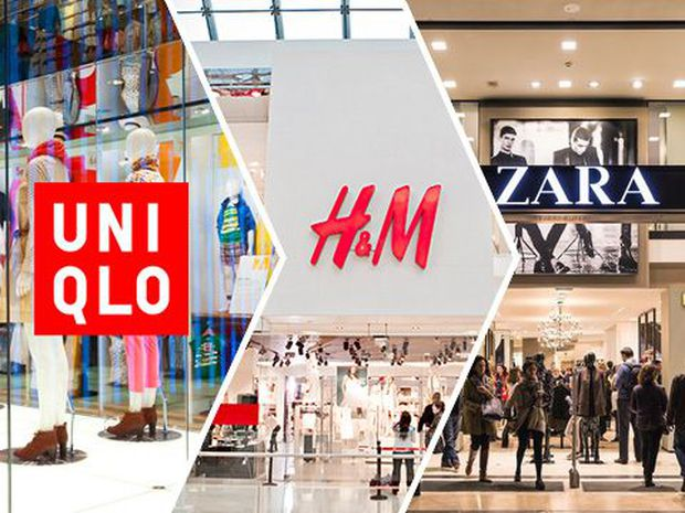 H&M, Zara và Uniqlo: Đều là thời trang bình dân, tưởng giống nhau mà thực ra lại rất khác! - Ảnh 7.