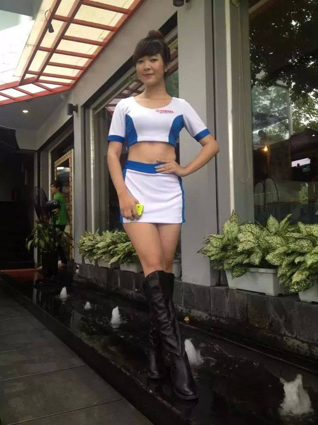 Thí sinh Hoa hậu Hoàn vũ sở hữu nhan sắc được so sánh với Lý Nhã Kỳ dính nghi vấn phẫu thuật thẩm mỹ - Ảnh 7.