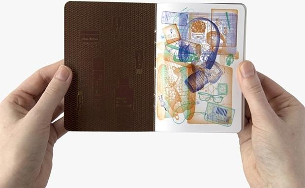 Chiêm ngưỡng những mẫu hộ chiếu mới cực chất của Anh sau khi rời EU - Ảnh 2.