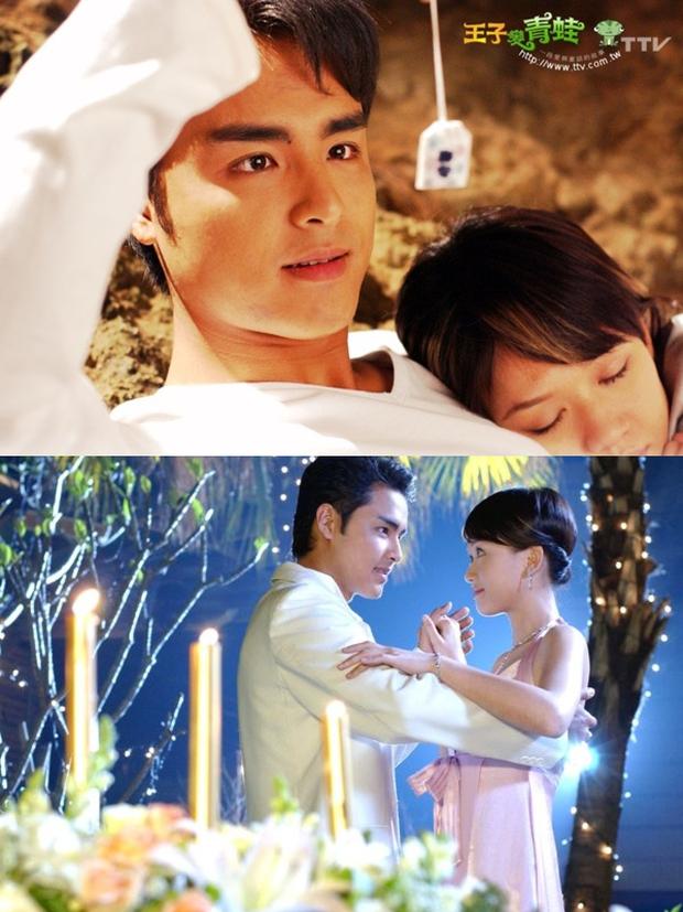 Bạn có chắc mình biết hết 7 tuyệt chiêu lừa tình trong phim Hoa Ngữ này không? - Ảnh 11.