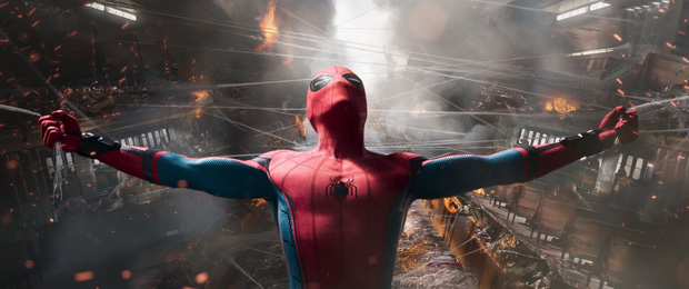 Tom Holland - Một kỷ nguyên Spider-Man mới đầy trẻ trung và hài hước - Ảnh 12.