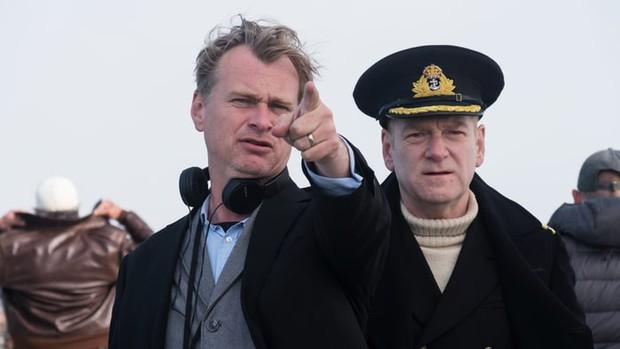 Christopher Nolan - Cái tôi đắt giá giữa lòng Hollywood - Ảnh 11.