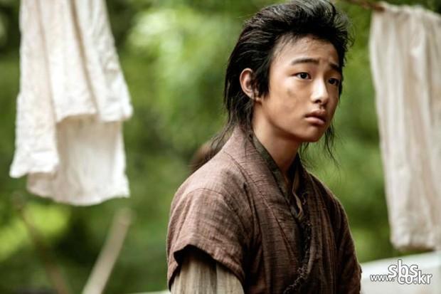 Giật mình xúc động trước tâm sự của các diễn viên Hàn khi đóng cảnh cưỡng hiếp - Ảnh 12.
