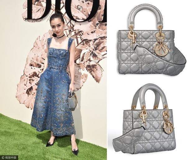 Chỉ trong 3 tháng, Angela Baby đã có bộ sưu tập túi Dior trị giá cả tỷ đồng khiến ai cũng ghen tị - Ảnh 11.