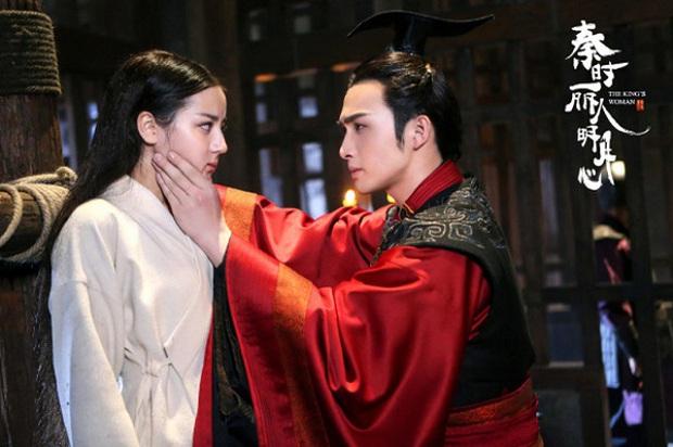 Không phải Dương Mịch - Triệu Lệ Dĩnh, đây mới là những diễn viên Hoa Ngữ nhẵn mặt với khán giả - Ảnh 11.