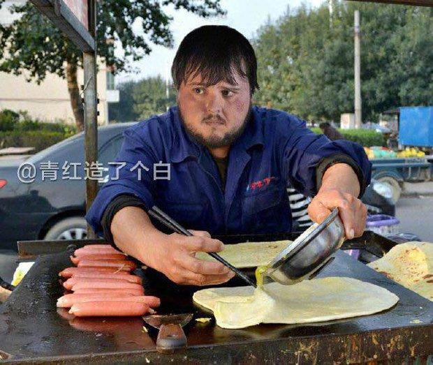 Cười bò với bộ ảnh chế nhân vật Game of Thrones lưu lạc sang Trung Quốc - Ảnh 10.