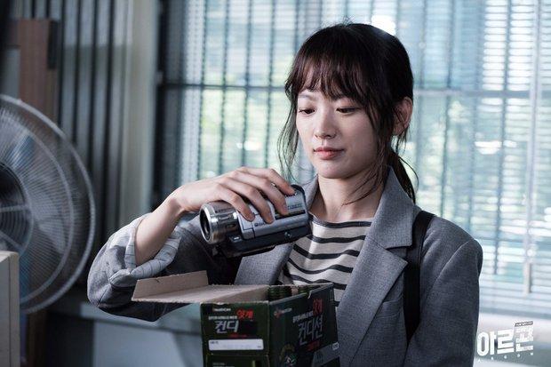 Điểm mặt 13 phim Hàn tháng 9: Toàn sao đình đám đổ bộ màn ảnh nhỏ! - Ảnh 18.