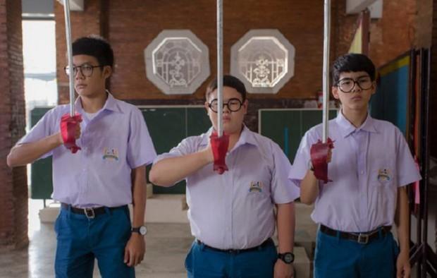 Bí Mật Dậy Thì: Ra mà xem điện ảnh Thái giáo dục giới tính hay ho như thế nào! - Ảnh 9.