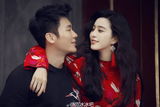Đám cưới sắp diễn ra, nhưng chỉ vì một câu nói, Phạm Băng Băng được cho không muốn kết hôn với Lý Thần - Ảnh 1.