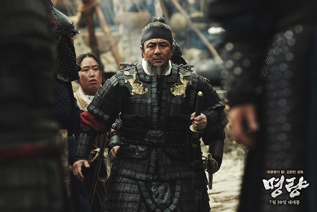 Không tin nổi 5 tượng đài diễn xuất xứ Hàn này tự nhận mình đóng phim… dở thậm tệ - Ảnh 10.