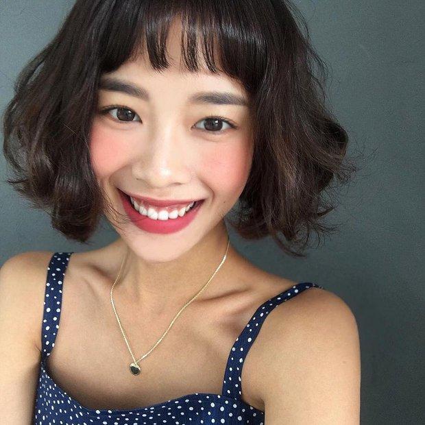 Makeup màu mùa thu: gam màu đất siêu xinh đang thu phục hết thảy con gái châu Á - Ảnh 12.