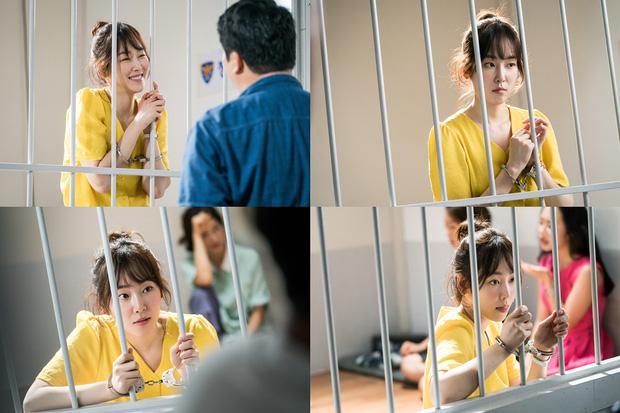 Điều gì khiến Nhiệt Độ Tình Yêu lại là phim Hàn đáng hóng nhất nhì tháng này? - Ảnh 2.