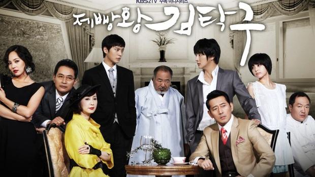 Từng nổi như cồn nhờ phim hot, ai ngờ 5 sao Hàn này giờ lại tịt hào quang - Ảnh 7.