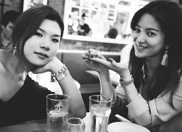 Song Hye Kyo và phụ nữ thời nay: Tự lực tài chính, chủ động ước mơ và đừng ngược đãi bản thân - Ảnh 2.