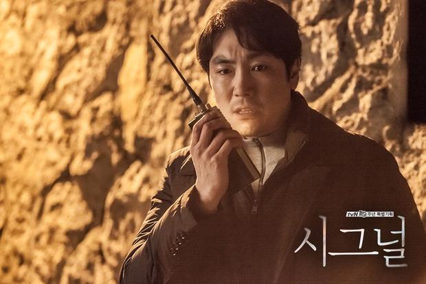 Xoắn não cùng 5 bộ phim xuyên không độc đáo của xứ Hàn - Ảnh 11.