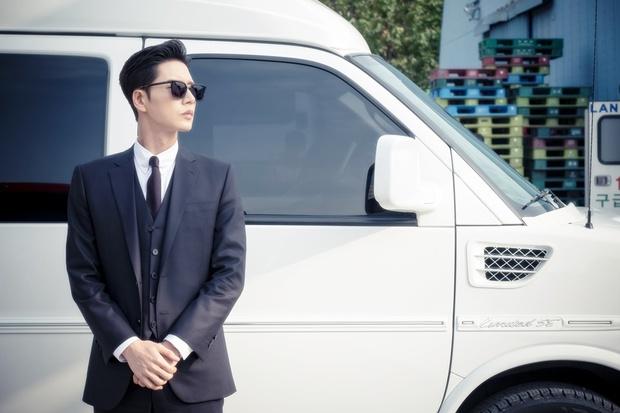 Park Hae Jin, rốt cuộc có vai diễn nào mà anh không cân được? - Ảnh 13.
