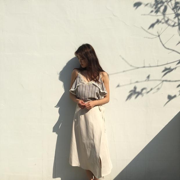 Váy quấn - Ảnh 13.