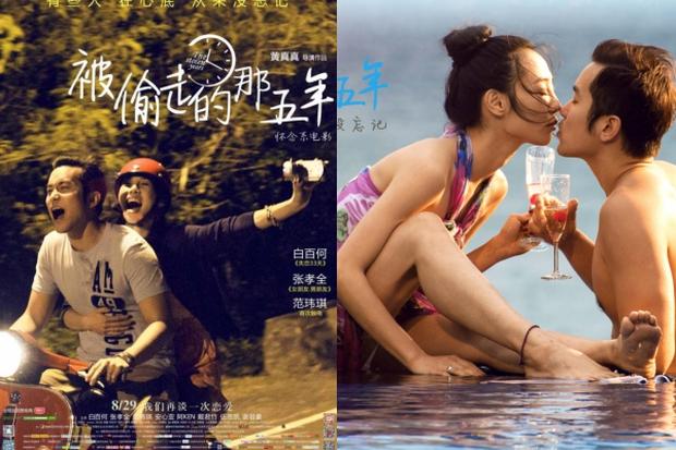 Bạn có chắc mình biết hết 7 tuyệt chiêu lừa tình trong phim Hoa Ngữ này không? - Ảnh 12.