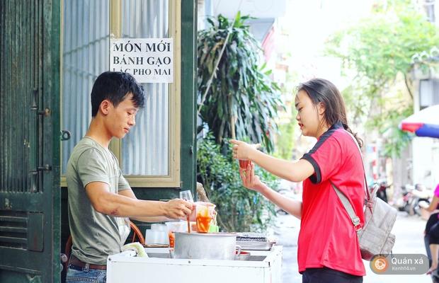 Tìm ra đầu mối bán đồ ăn Hàn với giá chỉ từ... 15k, bạn muốn thử ngay không? - Ảnh 10.