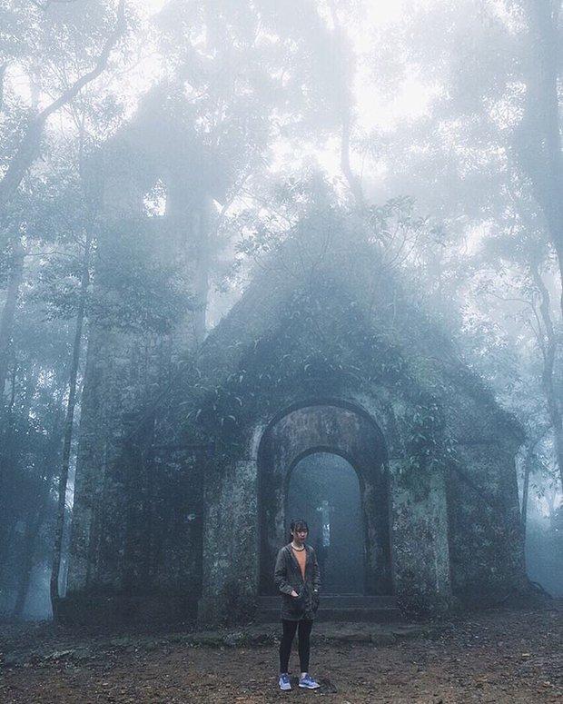 5 công trình bị bỏ hoang tại Việt Nam, muốn có những bức ảnh kì bí hết cả hồn thì nhất định phải đến! - Ảnh 50.