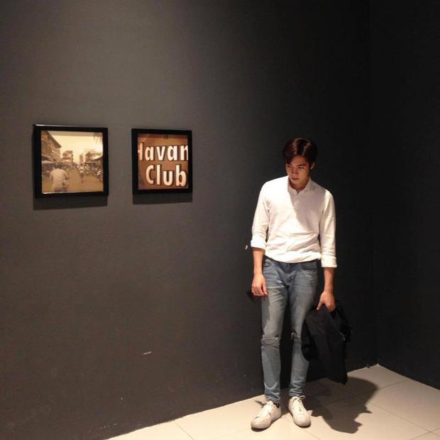 Hotboy ĐH Kinh tế Quốc dân bất ngờ nổi tiếng bởi ngoại hình giống Soobin Hoàng Sơn - Ảnh 10.