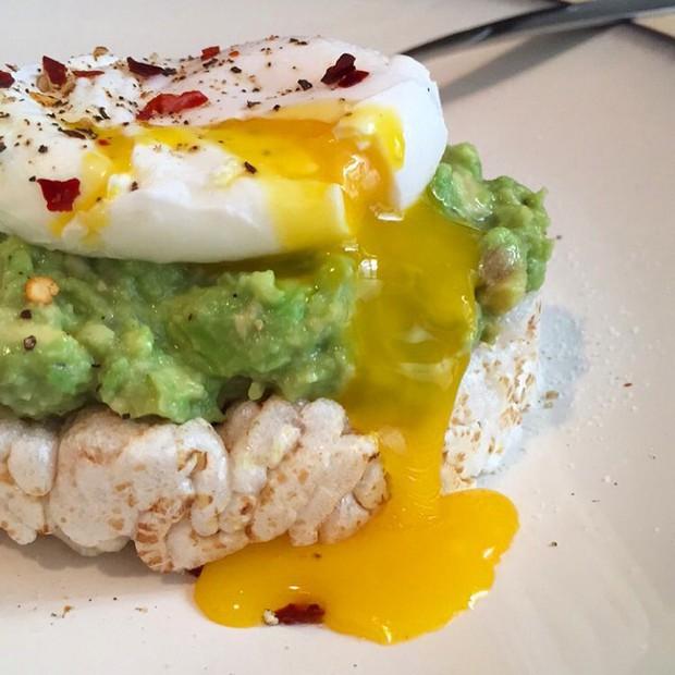 8 bí kíp giúp bạn chụp ảnh đồ ăn lúc nào cũng đẹp, triệu like dễ như trở bàn tay - Ảnh 6.