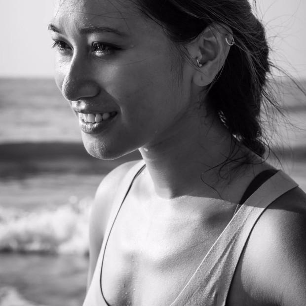 Cô gái Việt trở thành phụ nữ châu Á đầu tiên chinh phục 4 sa mạc khắc nghiệt nhất thế giới - Ảnh 1.