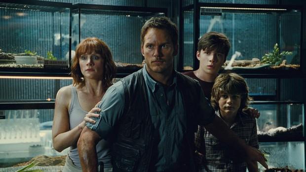 Chris Pratt - Một ví dụ điển hình cho dậy thì thành công - Ảnh 13.