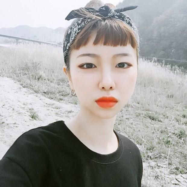 Con gái từ Hàn sang Việt cứ đập cả mặt với tiêm má tròn căng, lẽ nào xu hướng mặt phù sắp tiếm ngôi mặt V-line? - Ảnh 13.