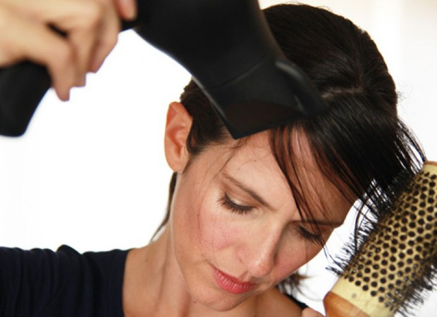 13 sự thật hết hồn chỉ những cô gái để tóc mái mới hiểu nổi - Ảnh 25.