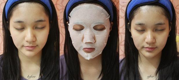 Bí kíp da đẹp của Phạm Băng Băng nằm ở 5 loại mặt nạ này và đây là review tường tận về chúng - Ảnh 13.