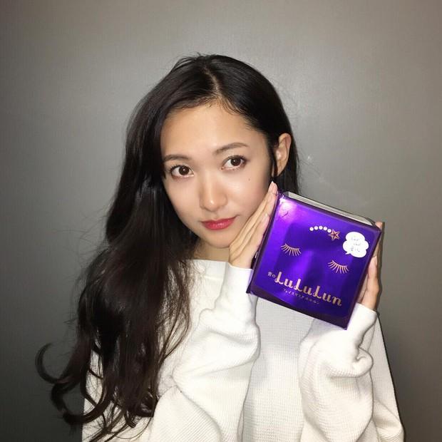 Review 3 dòng mặt nạ cơ bản của Lululun, thương hiệu Nhật ngon-bổ-rẻ đang được con gái Việt sử dụng ngày một nhiều - Ảnh 12.