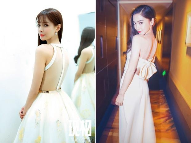 Nữ diễn viên Trung Quốc vô danh gây chú ý vì thường xuyên cosplay phong cách của Dương Mịch, Angela Baby - Ảnh 13.