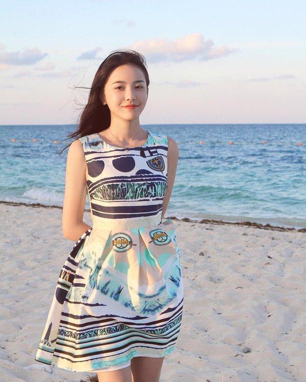 Trung Quốc có thật nhiều những cô nàng xinh đẹp, ngắm mãi mà không chán - Ảnh 7.