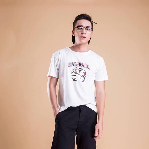 Hotboy ĐH Kinh tế Quốc dân bất ngờ nổi tiếng bởi ngoại hình giống Soobin Hoàng Sơn - Ảnh 9.