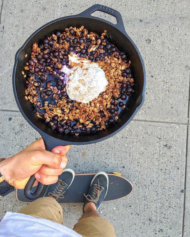 8 bí kíp giúp bạn chụp ảnh đồ ăn lúc nào cũng đẹp, triệu like dễ như trở bàn tay - Ảnh 7.
