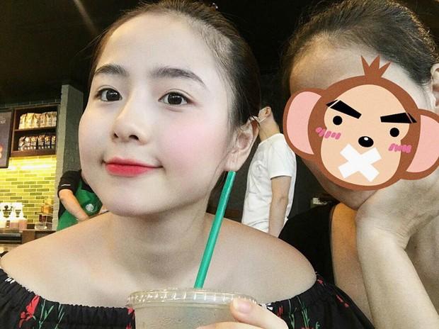 Đây là cô gái Việt có khuôn mặt tròn được khen là xinh nhất! - Ảnh 28.