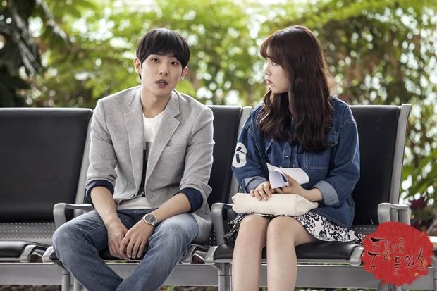 Trừ 9 cái tên này, idol Hàn đóng phim dở thật đấy! - Ảnh 14.