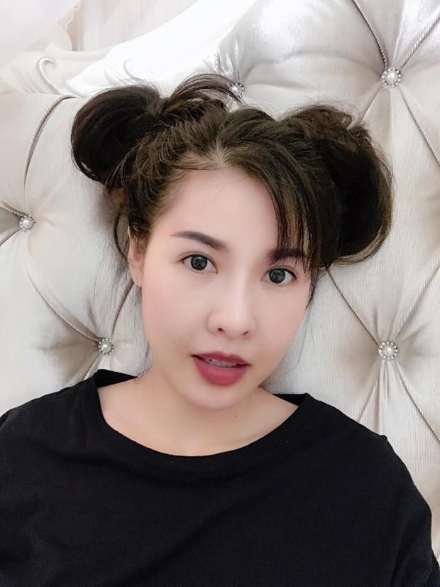 Con gái từ Hàn sang Việt cứ đập cả mặt với tiêm má tròn căng, lẽ nào xu hướng mặt phù sắp tiếm ngôi mặt V-line? - Ảnh 14.