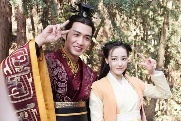 Không phải Dương Mịch - Triệu Lệ Dĩnh, đây mới là những diễn viên Hoa Ngữ nhẵn mặt với khán giả - Ảnh 14.