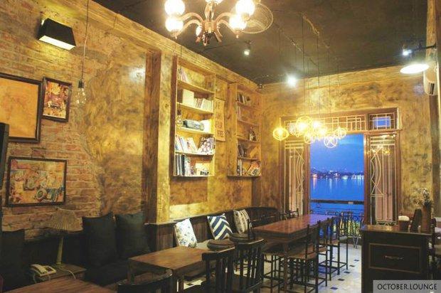 6 quán cafe ở khu hồ Tây luôn nằm trong top check-in của giới trẻ Hà Nội - Ảnh 66.