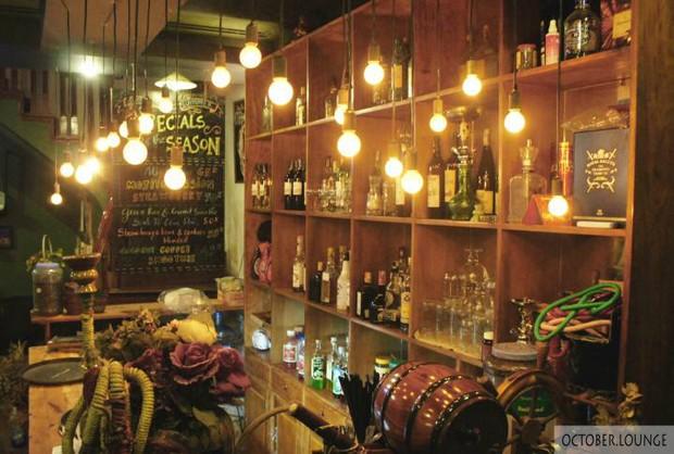 6 quán cafe ở khu hồ Tây luôn nằm trong top check-in của giới trẻ Hà Nội - Ảnh 64.