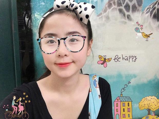 Đây là cô gái Việt có khuôn mặt tròn được khen là xinh nhất! - Ảnh 29.