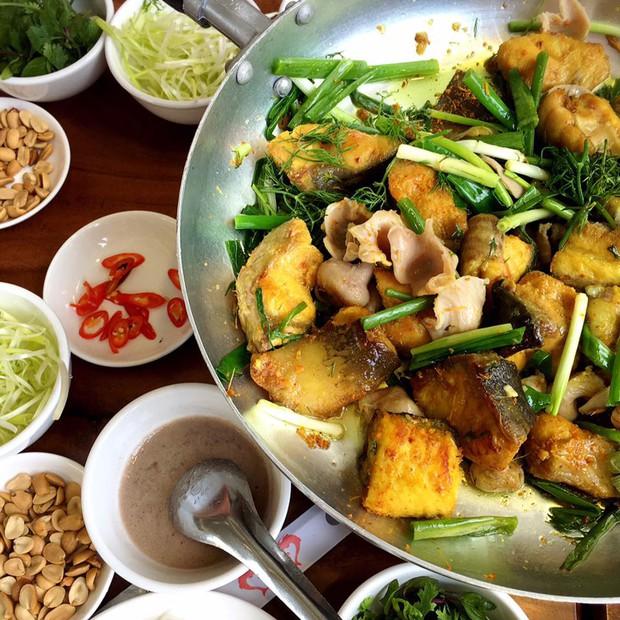 5 món bún siêu ngon của Hà Nội mà theo CNN là quyến rũ như một điệu Jazz! - Ảnh 27.