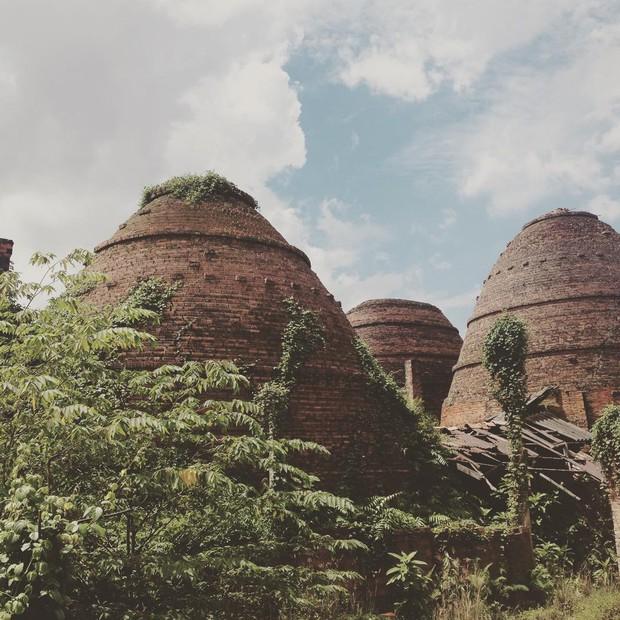 5 công trình bị bỏ hoang tại Việt Nam, muốn có những bức ảnh kì bí hết cả hồn thì nhất định phải đến! - Ảnh 39.