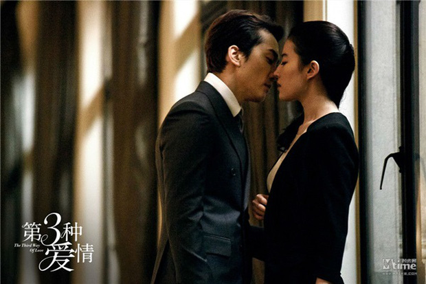 9 bộ phim giúp giới giải trí Hoa Ngữ có được những cặp đôi phim giả tình thật - Ảnh 48.